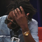 Lupe Fiasco Becomes Emotional While Discussing his Old Chicago Neighborhood