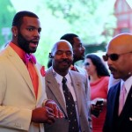 Braylon Edwards Foundation Hosts 5th Annual Women Moving Forward & Reaching Back Brunch
