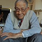 Oldest Living Member of Phi Beta Sigma Dies at Age 103