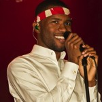 Frank Ocean Speaks out on 'Absent' Father