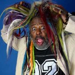 Did George Clinton Throw up the Omega Psi Phi Fraternity 'Hook' at Concert?