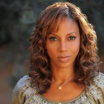 Holly Robinson Peete Fires Back at 50 Cent for Autism Joke