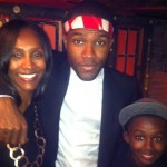 Frank Ocean's Mom Calls Son 'Brave and Honest'