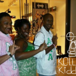 Real or Fake: Alpha Kappa Alpha Member Poses With MIAKAs?