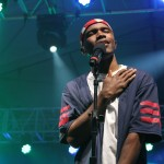 Singer Frank Ocean Revealed his Sexuality at Coachella 2012 [Video]