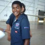 Trayvon Martin Planned to Intend Florida A&M