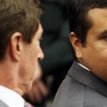 George Zimmerman Out on $1 Million Bail