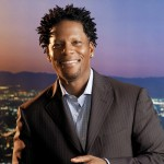 Comedian D.L. Hughley Witnessed Sexual Assault as an Adolescent