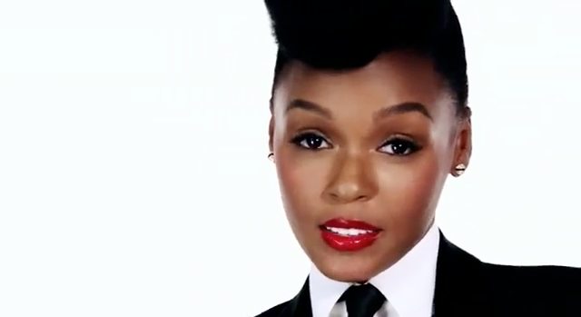 janelle monae Cover Girl
