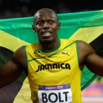 Usain Bolt: 'I want to try Long Jump'