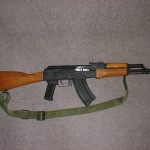 College Professor Joked about Shooting Class with an AK-47 Assault Rifle