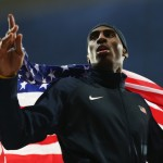 Olympian Erik Kynard on NBC Today Show: 'I feel like if should've won Gold'