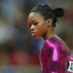 Gabby Douglas means USA Gold: Has that been forgotten?
