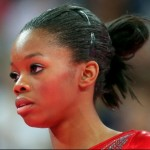 Gabby Douglas' Mom Responds to Hair Critics