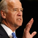 Joe Biden Tells Majority Black Audience Romney Will Put Them 'Back in Chains'