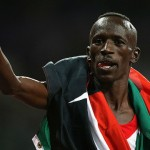 Steeplechase Olympic Gold Medalist Ezekiel Kemboi Facing Assault Charge