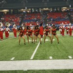 Clark Atlanta University's 'Mighty Marching Panthers' Suspended Amid Hazing Investigation