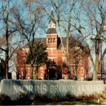 Morris Brown College Files for Chapter 11 Bankruptcy