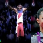 Was Monkey Commercial following Gabby Douglas' Win a Coincidence?