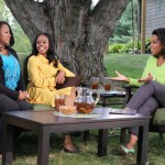 Gabby Douglas Doesn't Want to Talk to Father  [Video]