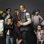 Rapper T.I.'s Sister Reps Her Delta Sigma Theta in the 'Family Hustle'