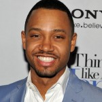 Television Personality Terrence J Reps his HBCU and Omega Psi Phi