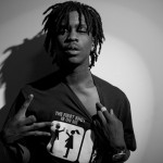 Chief Keef Hints at Sex Tape