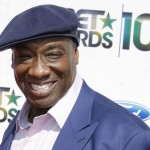 Actor Michael Clarke Duncan Dies from Heart Complications