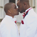 Tom Joyner Morning Show Discusses Kappa Alpha Psi Same-Sex Marriage