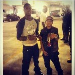 Chicago Artist Lil' Mouse Films 'Katrina' Music Video with GBE Member Lil' Durk