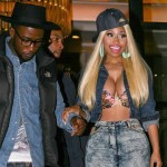 Nicki Minaj Signs First Artist Parker Ighile