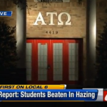 University of Central Florida Fraternity Suspended After Forcing Pledges to Exercise in Buckets of Ice Water