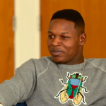 King Samson Talks Chicago Gang Violence On BET
