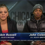 Chief Keef's GBE Associate Tray Savage Accuses Lil' JoJo's Family of 'Snitchin' on BET