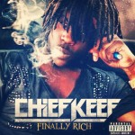 Chief Keef Unveils 'Finally Rich' Album Cover