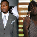 50 Cent Says Interscope Records Threatened to Drop Chief Keef from Label?