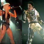 Lady Gaga Reveals Favorite Michael Jackson Video