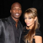 Chad 'Ochocinco' Johnson Names Cars After Ex-Wife Evelyn Lozada