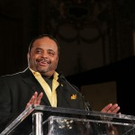 Alpha Phi Alpha Member Roland Martin Disses Ques on Omega Psi Phi Founders Day