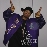 Terrence J Wishes Happy Founders Day to Omega Psi Phi Fraternity, Inc.