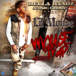 Lil' Mouse's 'Mouse Trap' Mixtape Featured on Vibe.Com