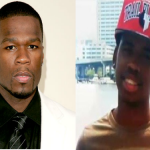 50 Cent Turns Up The Music for Slain Florida Teen Jordan Davis