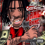 Chief Keef Unveils 'Bang 2' Mixtape Cover