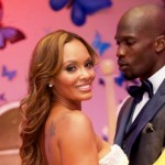 How Chad Johnson Knew Evelyn Lozada Was The One: 'I never paused Fifa or Call of Duty 4 anybody until i met her.'