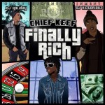 Chief Keef's 'Love Sosa' Song to Appear in Grand Theft Auto V
