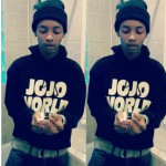 Teen Murdered For Wearing Lil' JoJo Hoodie