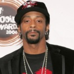 Comedian Katt Williams Says Jamie Foxx is Having Sex With Back Up Singer Marques Anthony