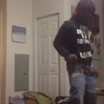 Chief Keef Does 'Happy Dance' in New House