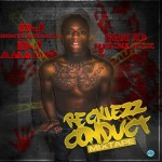 Chicago Artist Rico Recklezz Drops 'Recklezz Conduct' Mixtape