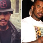 Rapper Shyne Defines 'Real beef' for The Game